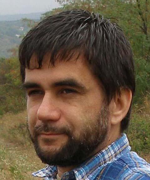 PavelMatejovic