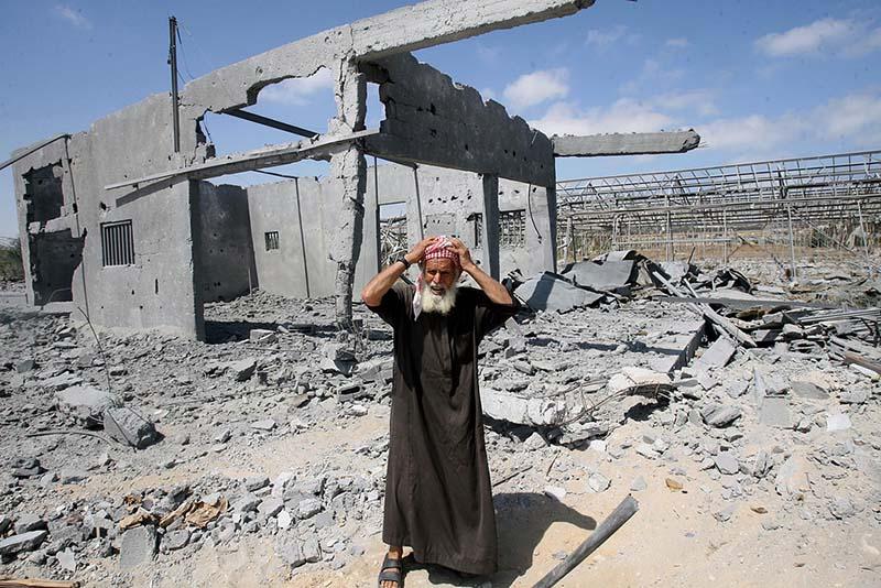Izrael_Gaza_1