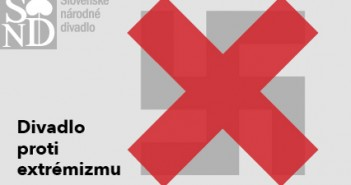 Natalka - divadlo proti extrémizmu