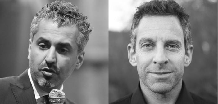 Maajid Nawaz a Sam Harris: Skutočná povaha islamu