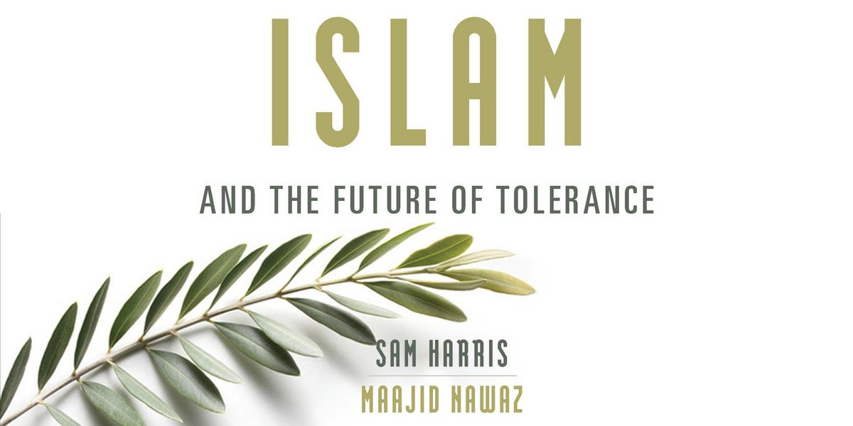 Islam and Future of Tolerance