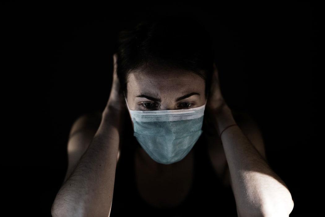 obavy o buducnost a koronavirus