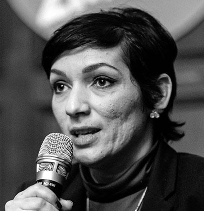 Irena Bihariova profil