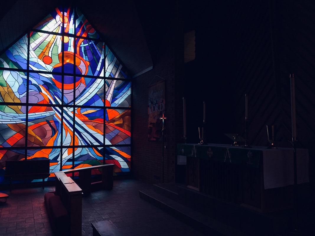 Evanjelicky kostol Augusta